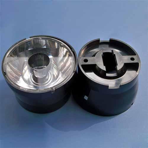 Luminus SSM-80 5deg led lens