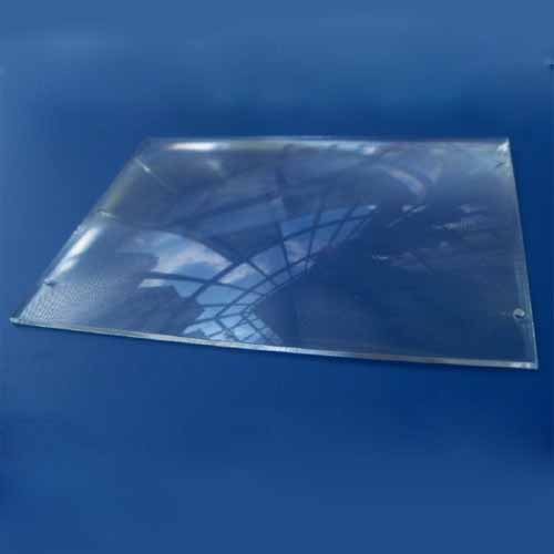 太阳能Fresnel透镜 小于500x500毫米