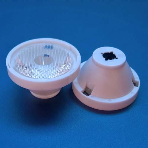 25degree diameter 32.45mm Led lens for CREE XML|Federal 5050 LEDs(HX-29H-25L)