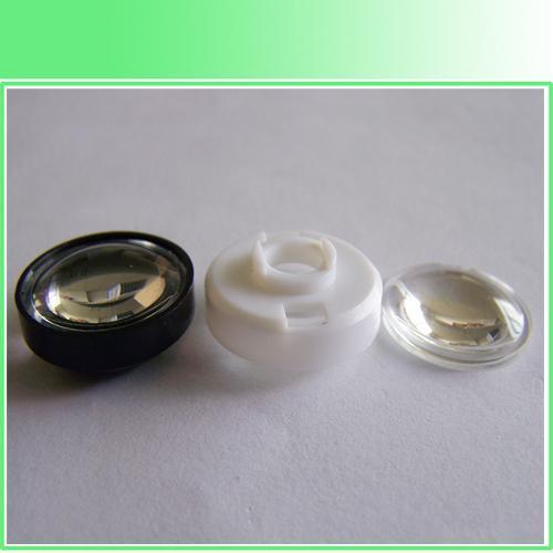 80Deg CREE LED lens(HX-CREE-80)