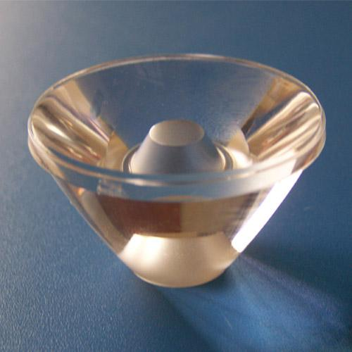 8|25degree Diameter 43mm Led lens for CREE MC-E|OSRAM OSTAR Lighting ,RGB|Seoul Acriche A3 LEDs(HX-P7)